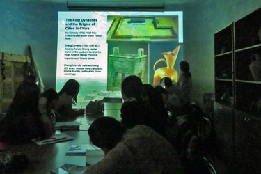 Claudia PowerPoint Presentation